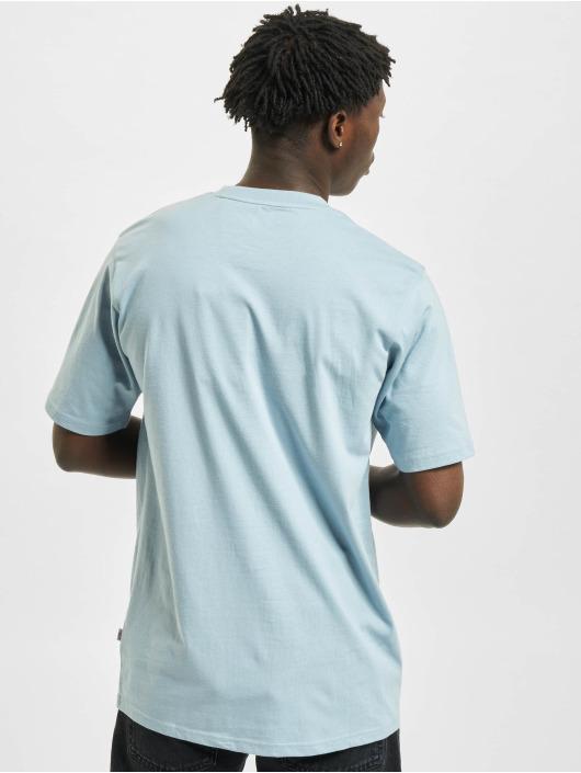 Dickies T-Shirt Icon Logo blau