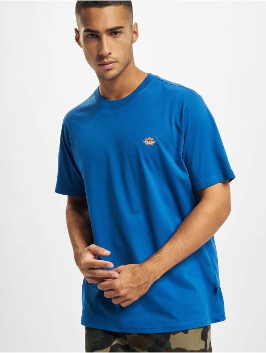 Dickies T-Shirt Mapleton blau
