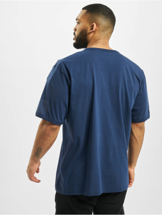 Dickies t-shirt Philomont blauw