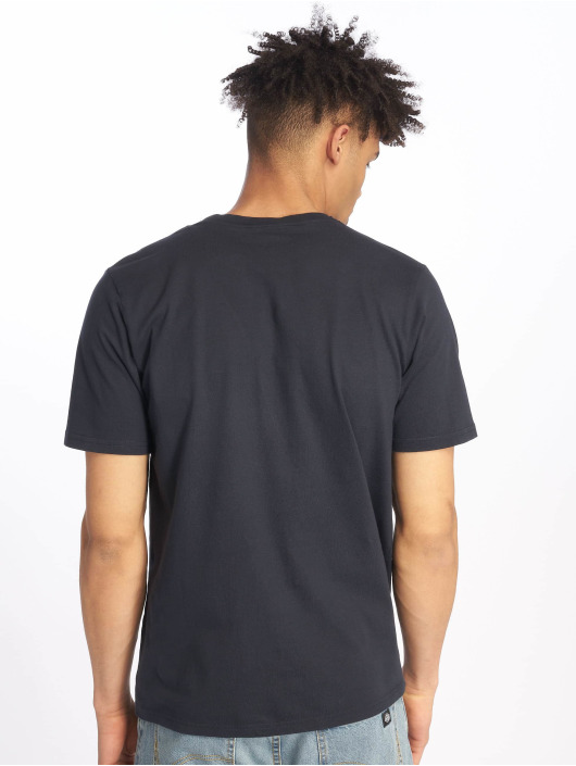 Dickies T-Shirt Middletown bleu
