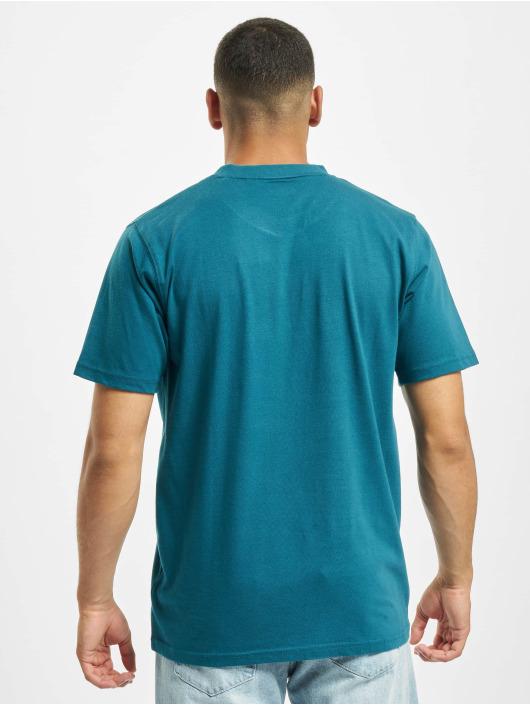 Dickies T-Shirt Horseshoe bleu