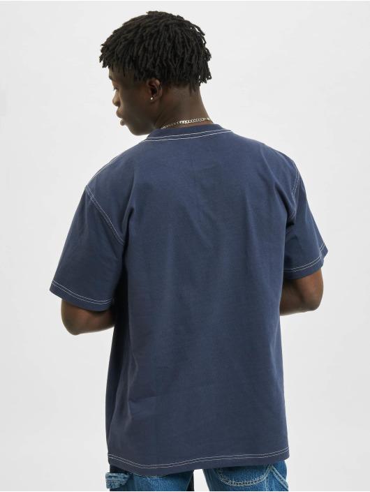 Dickies T-Shirt Halma bleu