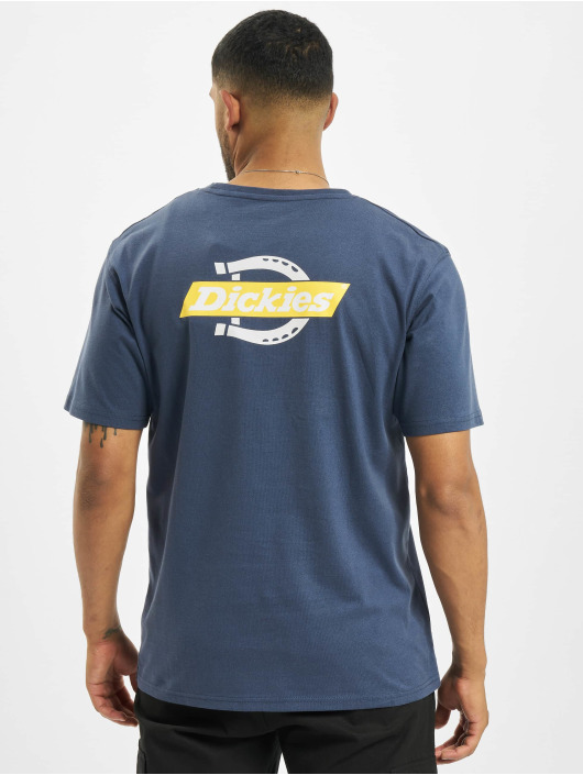 Dickies T-Shirt Ruston blue
