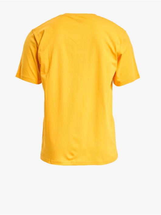 Dickies t-shirt Stockdale geel