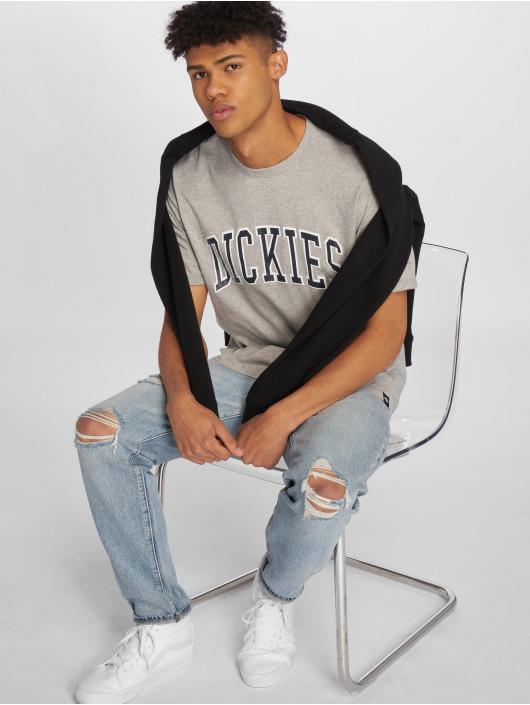 Dickies T-shirt Philomont grå
