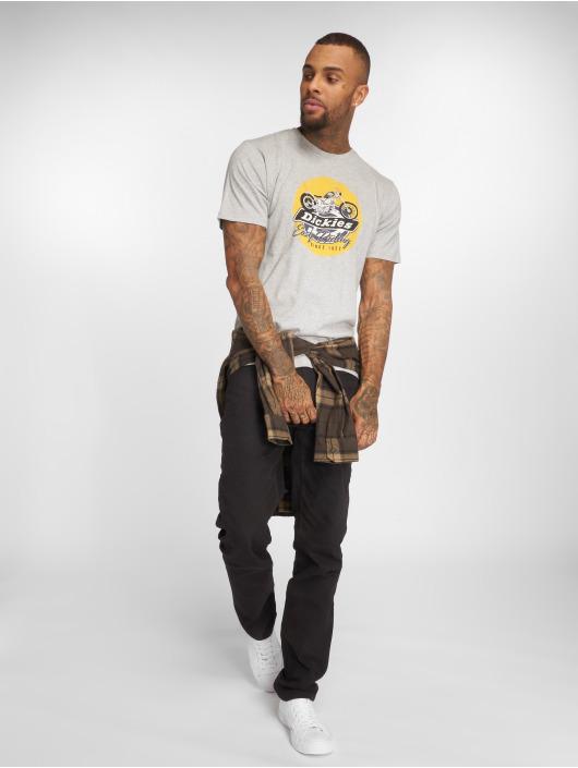 Dickies T-shirt Middletown grå
