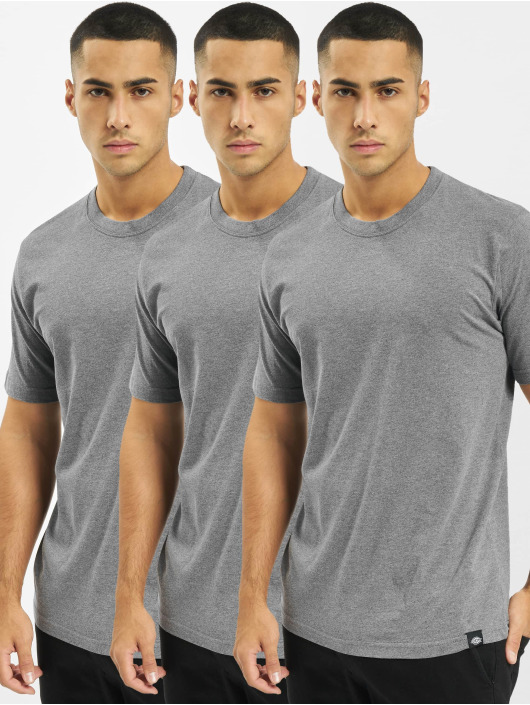 Dickies T-shirt Dickies grå
