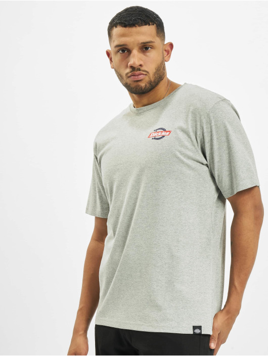 Dickies T-Shirt Ruston grau
