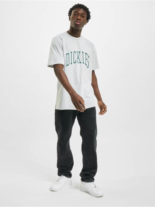 Dickies T-Shirt Aitkin grau
