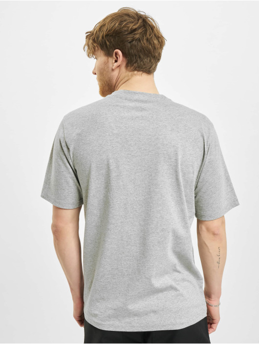Dickies T-Shirt Mapleton grau