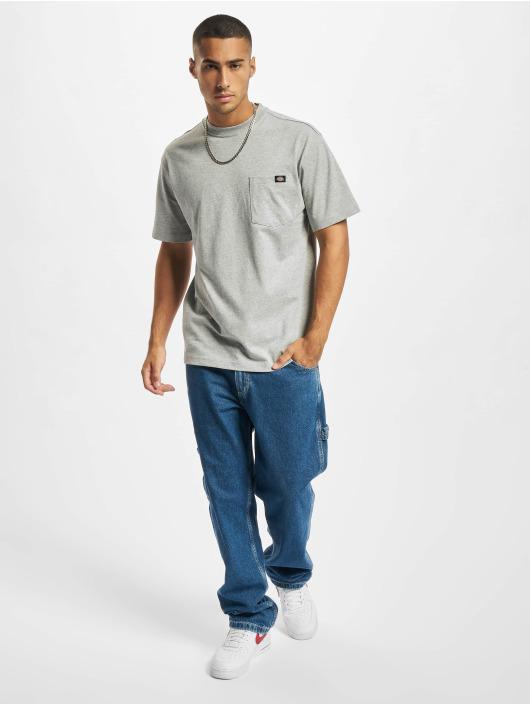 Dickies T-Shirt Porterdale grau