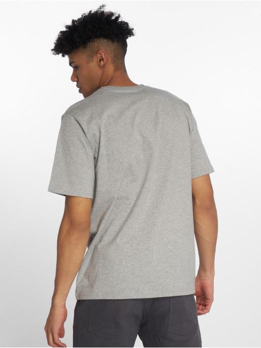 Dickies T-Shirt Stockdale gray