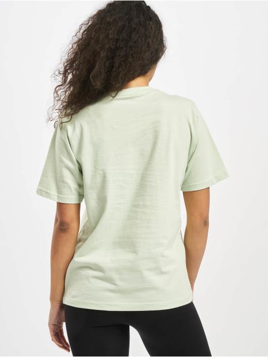 Dickies T-Shirt Horseshoe green