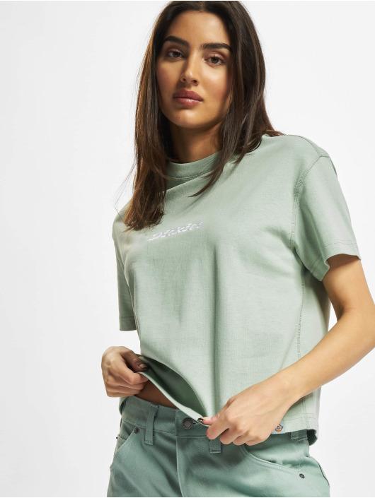 Dickies T-Shirt Loretto green