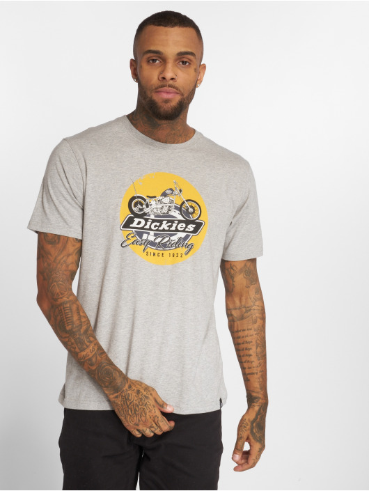 Dickies T-Shirt Middletown grey