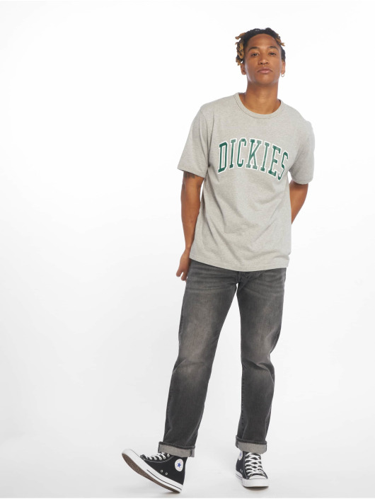Dickies T-Shirt Philomont grey