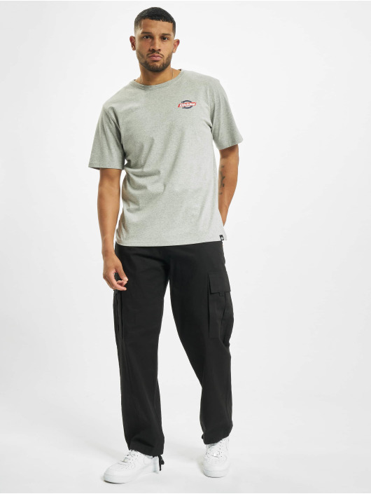 Dickies T-Shirt Ruston grey