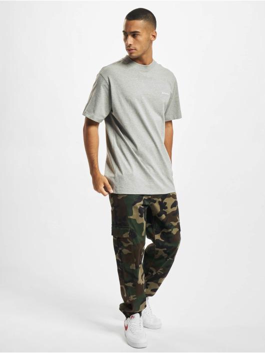 Dickies T-Shirt Loretto grey
