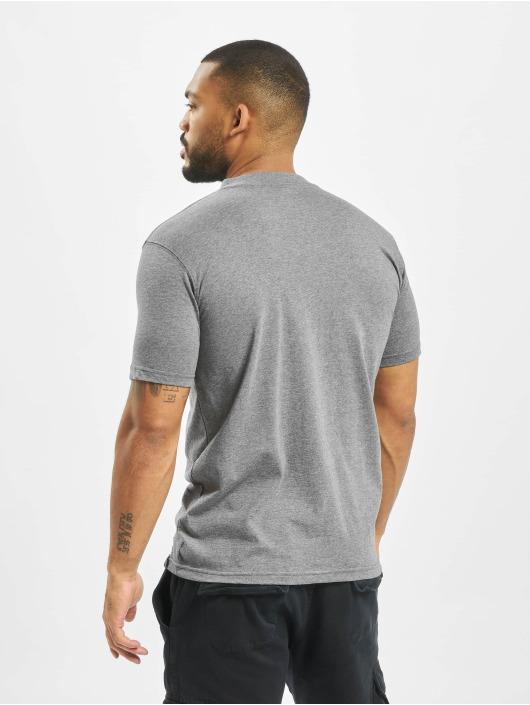 Dickies T-shirt V-Neck 3er-Pack grigio