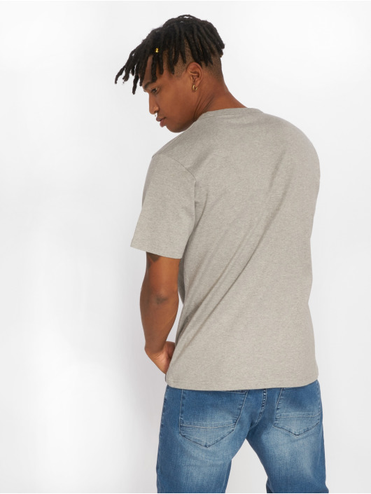 Dickies T-shirt Challands grigio