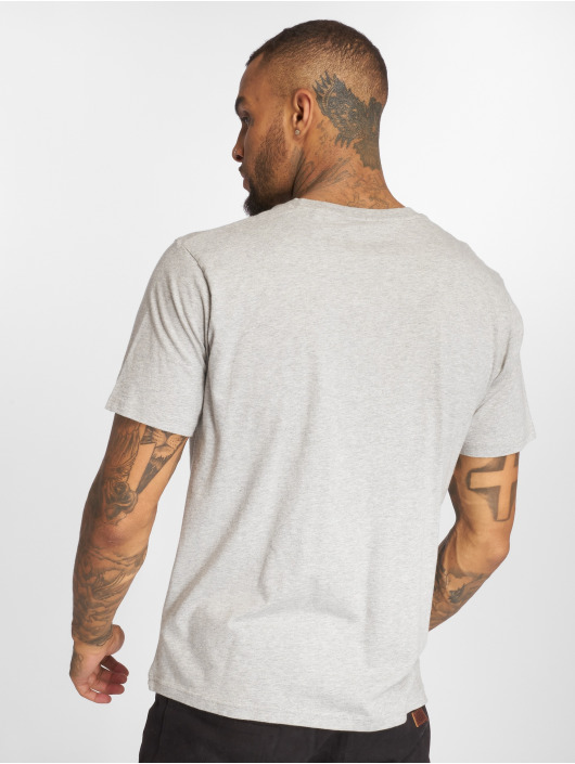 Dickies T-shirt Middletown grigio