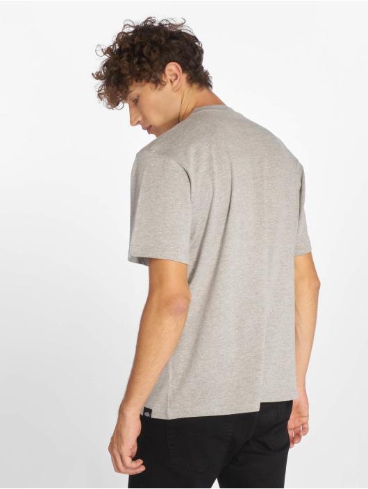 Dickies T-shirt Horseshoe grigio