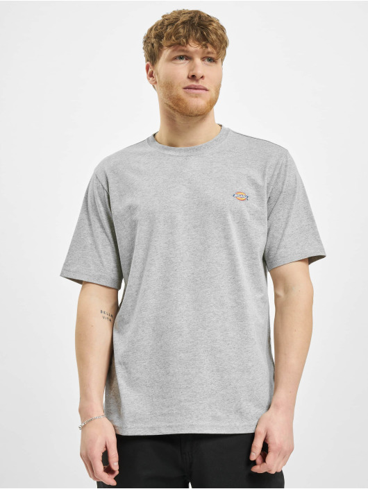 Dickies t-shirt Mapleton grijs