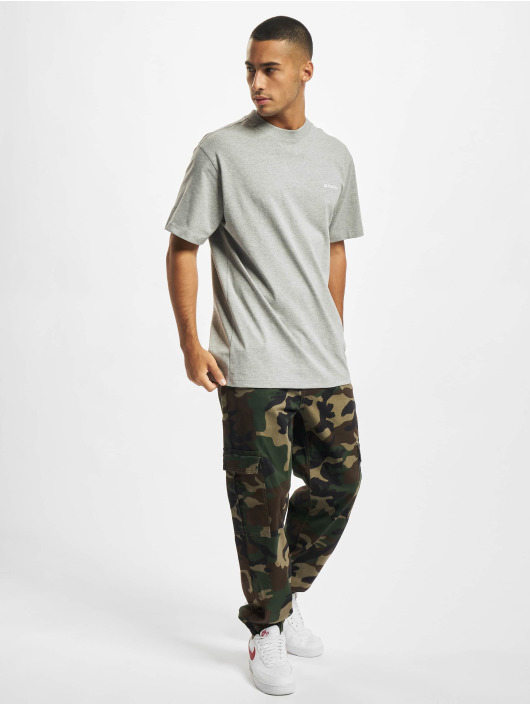 Dickies T-Shirt Loretto gris