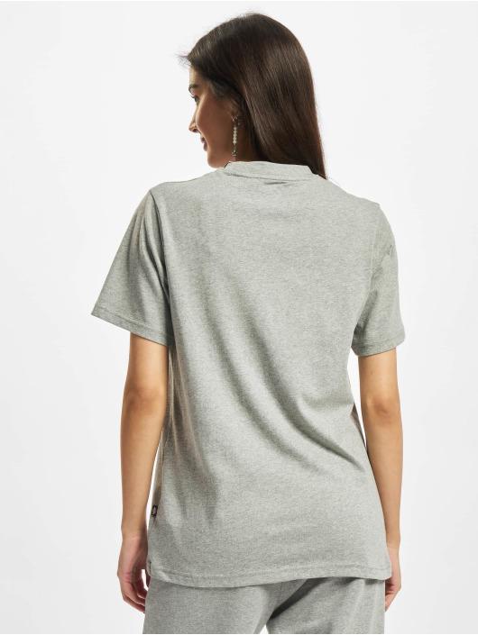 Dickies T-Shirt Icon Logo gris
