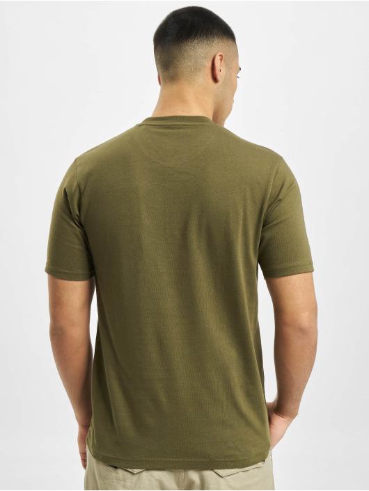 Dickies t-shirt Icon Logo groen