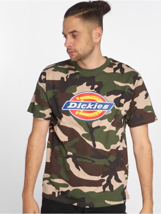 Dickies T-shirt Horseshoe kamouflage