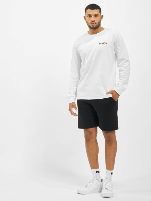 Dickies T-Shirt manches longues Ls Ruston blanc
