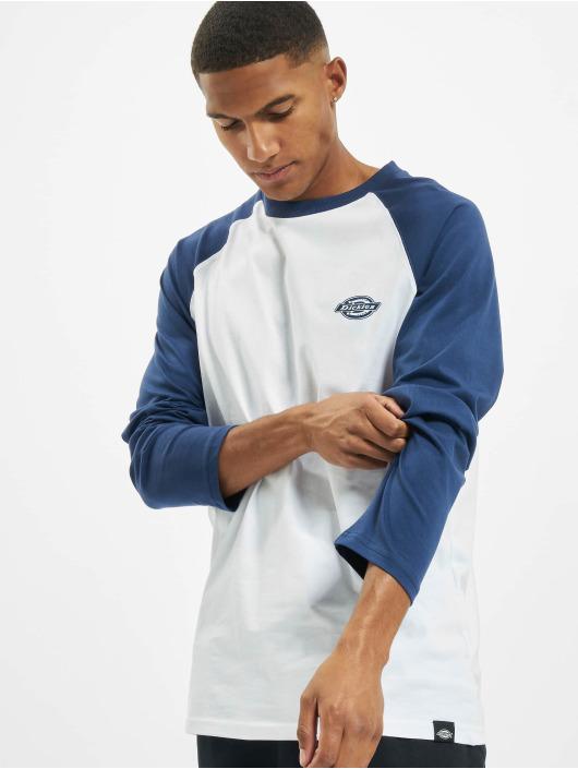 Dickies T-Shirt manches longues Youngsville bleu