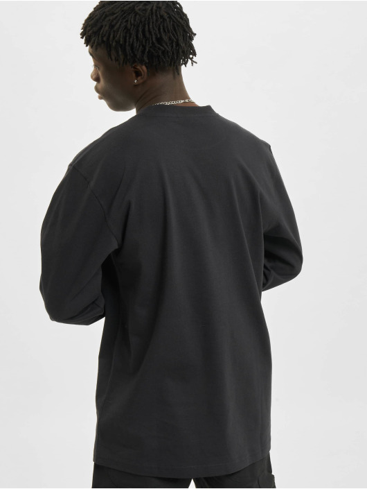 Dickies T-Shirt manches longues Loretto noir