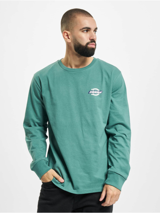 Dickies T-Shirt manches longues Ls Ruston vert