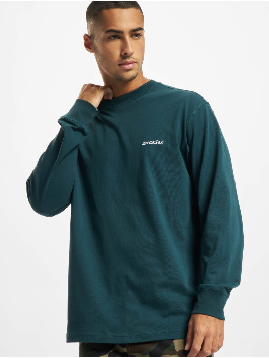 Dickies T-Shirt manches longues Loretto vert