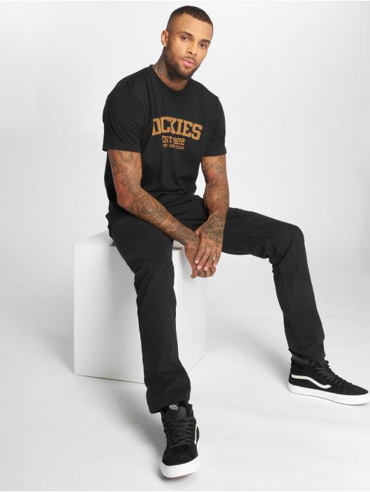 Dickies T-shirt Finley nero