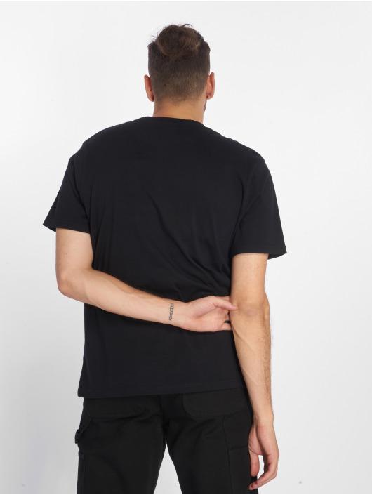 Dickies T-shirt Hardyville nero
