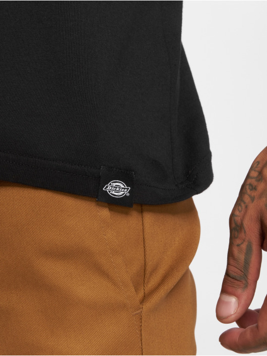 Dickies T-shirt Jarratt nero