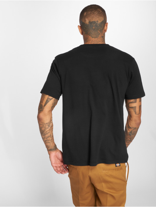 Dickies T-shirt Jarratt nero