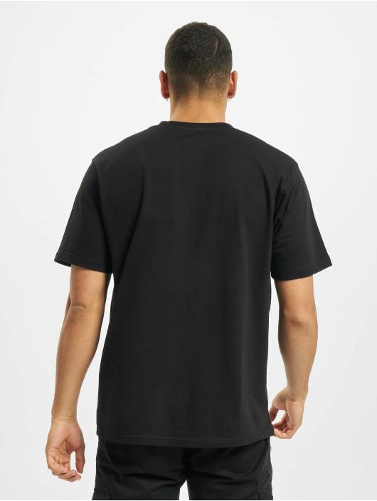 Dickies T-shirt Horseshoe nero