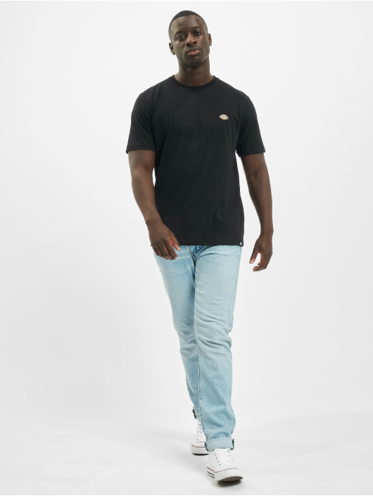 Dickies T-Shirt Stockdale noir