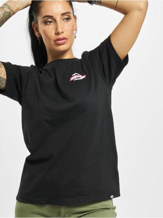 Dickies T-Shirt Ruston W noir