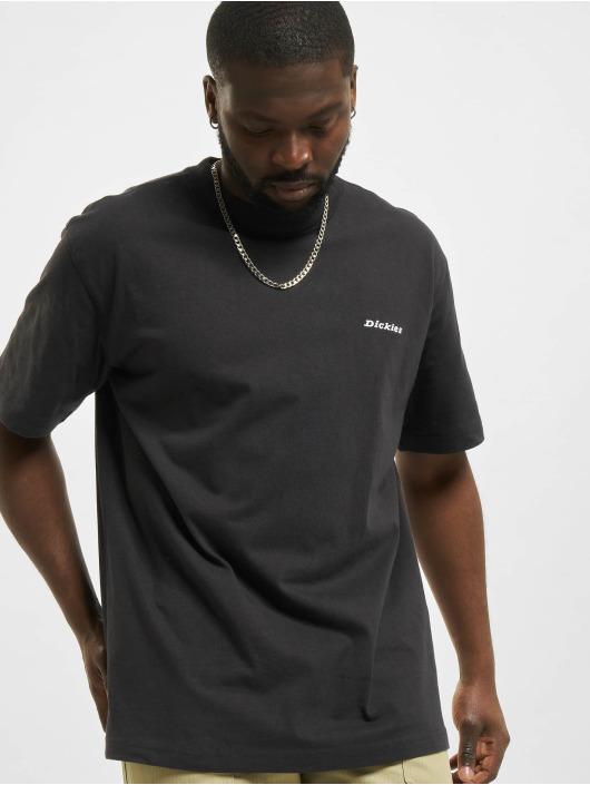 Dickies T-Shirt Loretto noir