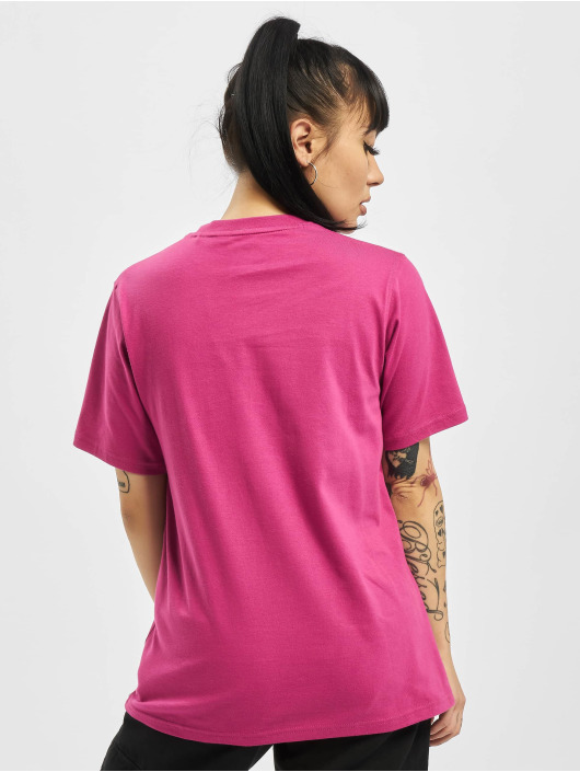 Dickies T-Shirt Horseshoe pink