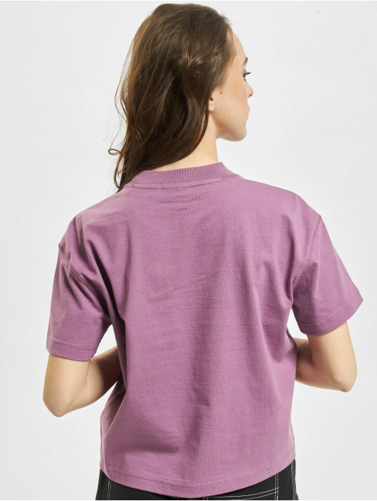 Dickies T-Shirt Loretto pourpre