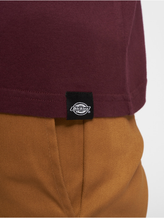 Dickies T-Shirt Toano red