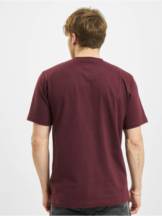 Dickies T-Shirt Icon Logo red