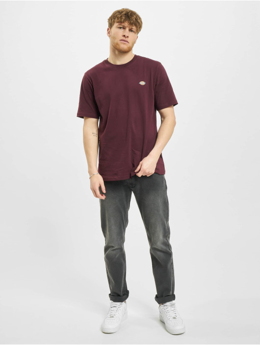 Dickies T-Shirt Mapleton red
