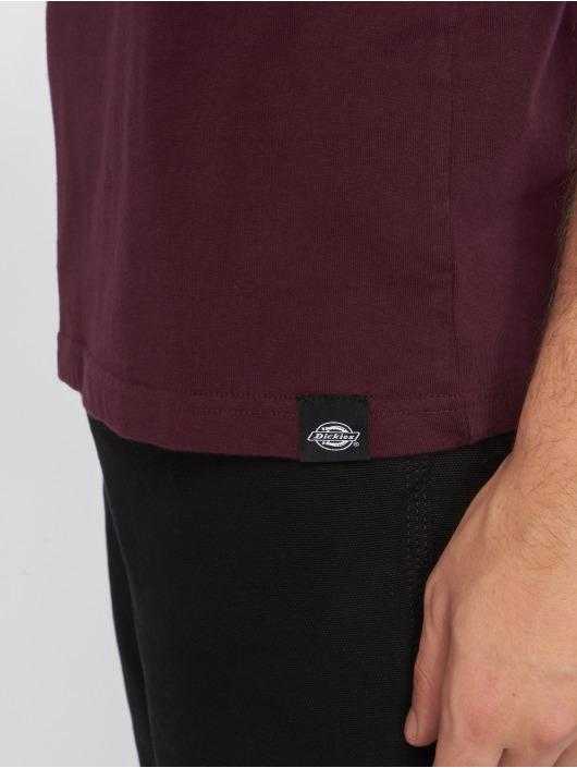 Dickies T-shirt Arcola röd